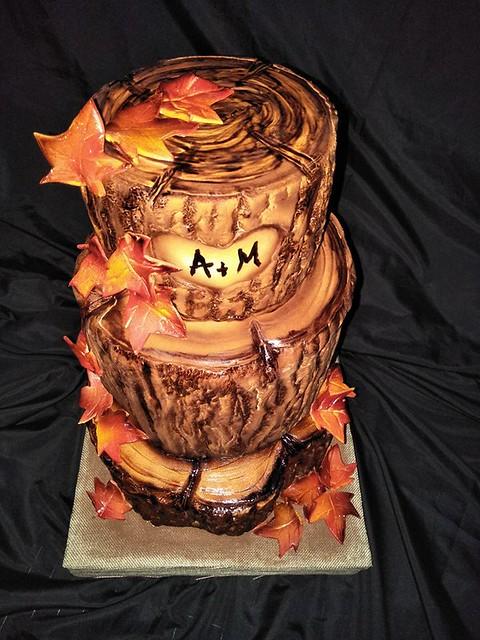 Cake by Jaidine Reyes