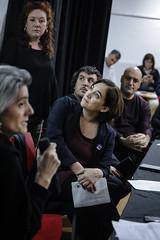dv., 18/01/2019 - 12:29 - 18.01.2018 Barcelona. Cuéntalo. Memòria col.lectiva de la violencia masclista