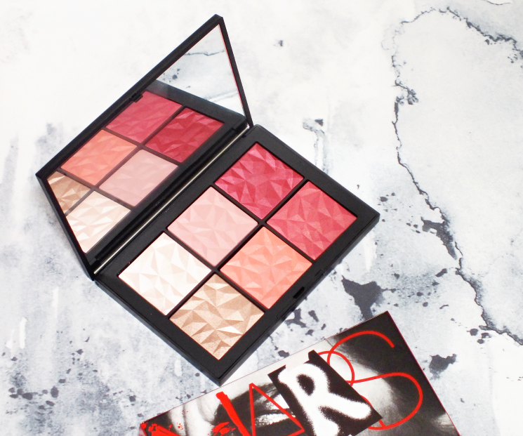 nars hot tryst face palette (4)