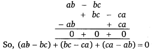 NCERT Solutions for Class 8 Maths Chapter 9 Algebraic Expressions and Identities 1