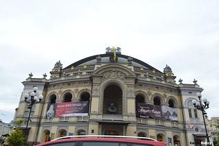 Opera Kyiv