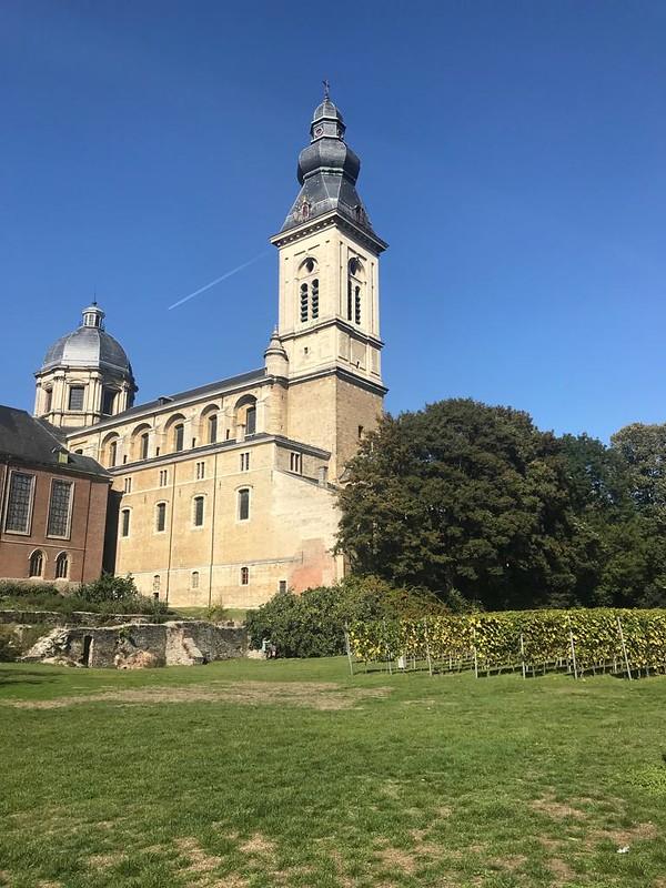 Abadía de San Pedro