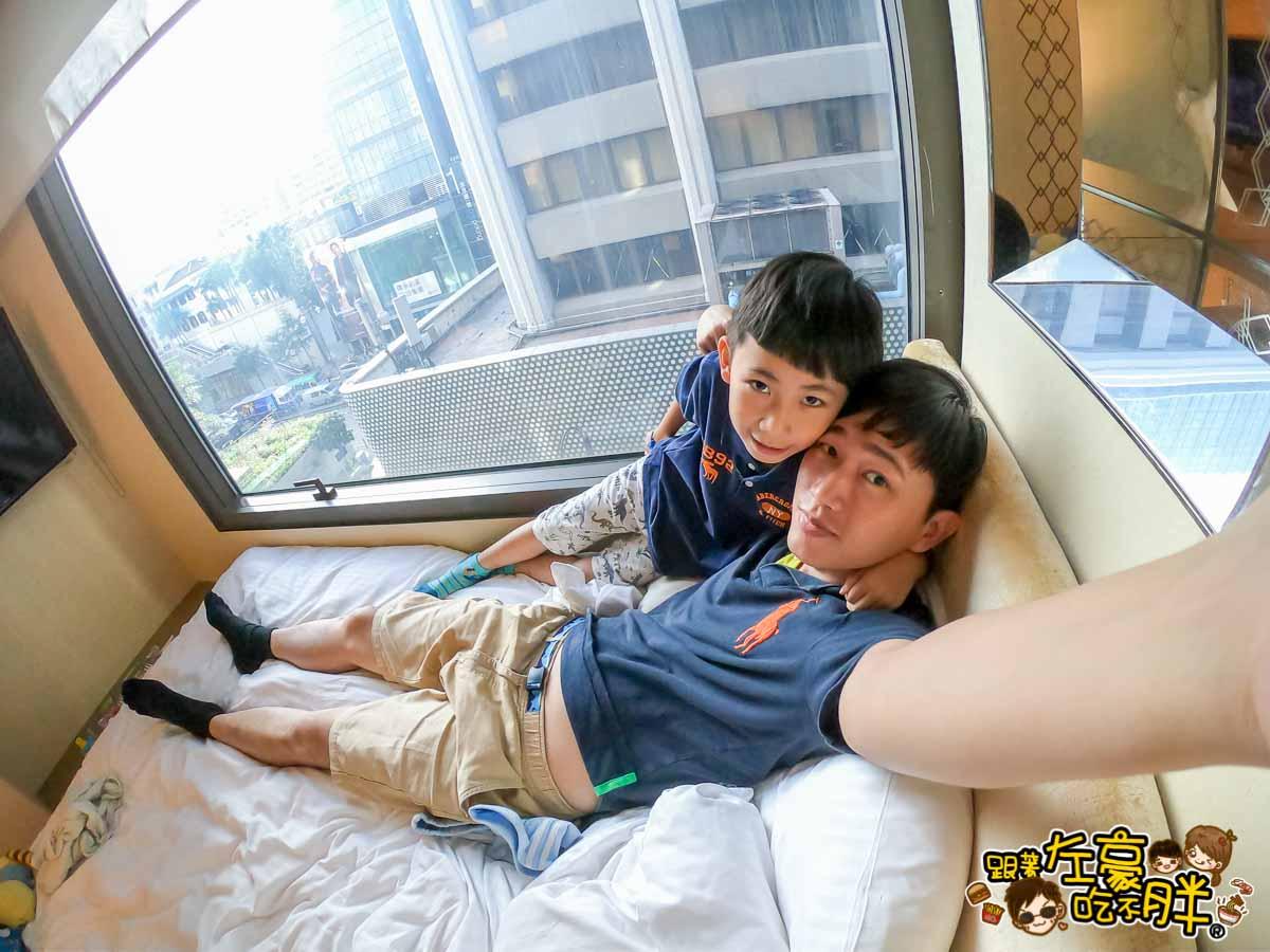 香港寶御酒店 Hotel Pravo Hong Kong-2
