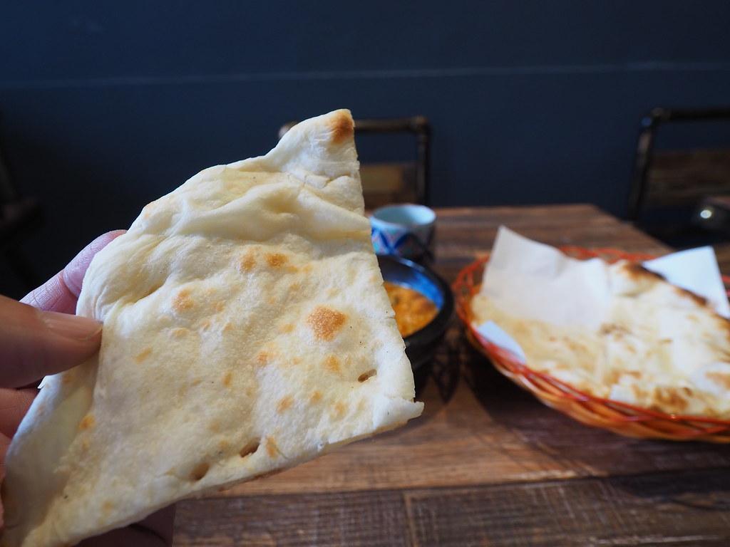 三民區Goon's Bistro印度餐廳 (13)