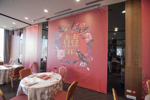 大受賓客推薦的台南錦霞樓宴客餐廳 婚宴吃喜酒經驗談