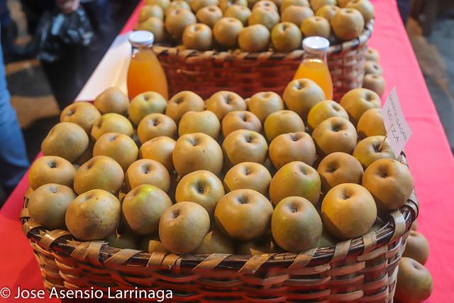 Fería de Santa Lutzi 2018 en Zumarraga #DePaseoConLarri #Flickr -41
