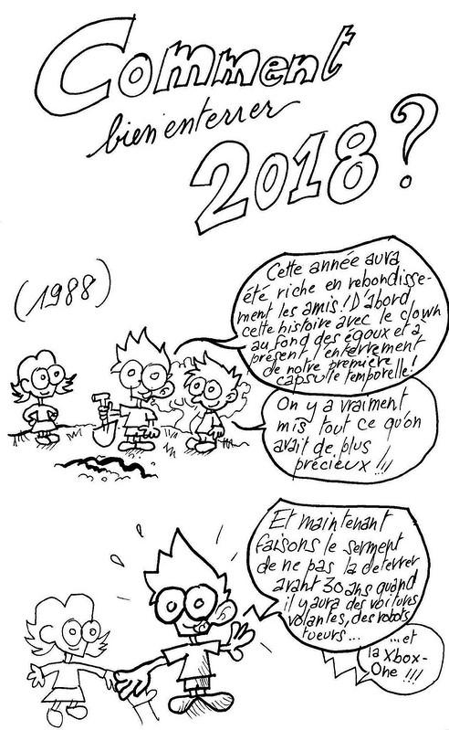 comment 2018
