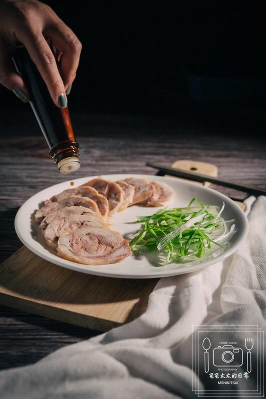 宅宅太太的日常,雞肉叉燒拉麵 @陳小可的吃喝玩樂