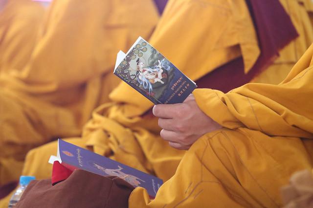 20190109PM_The Ganges Mahamudra_Teaching 6-2