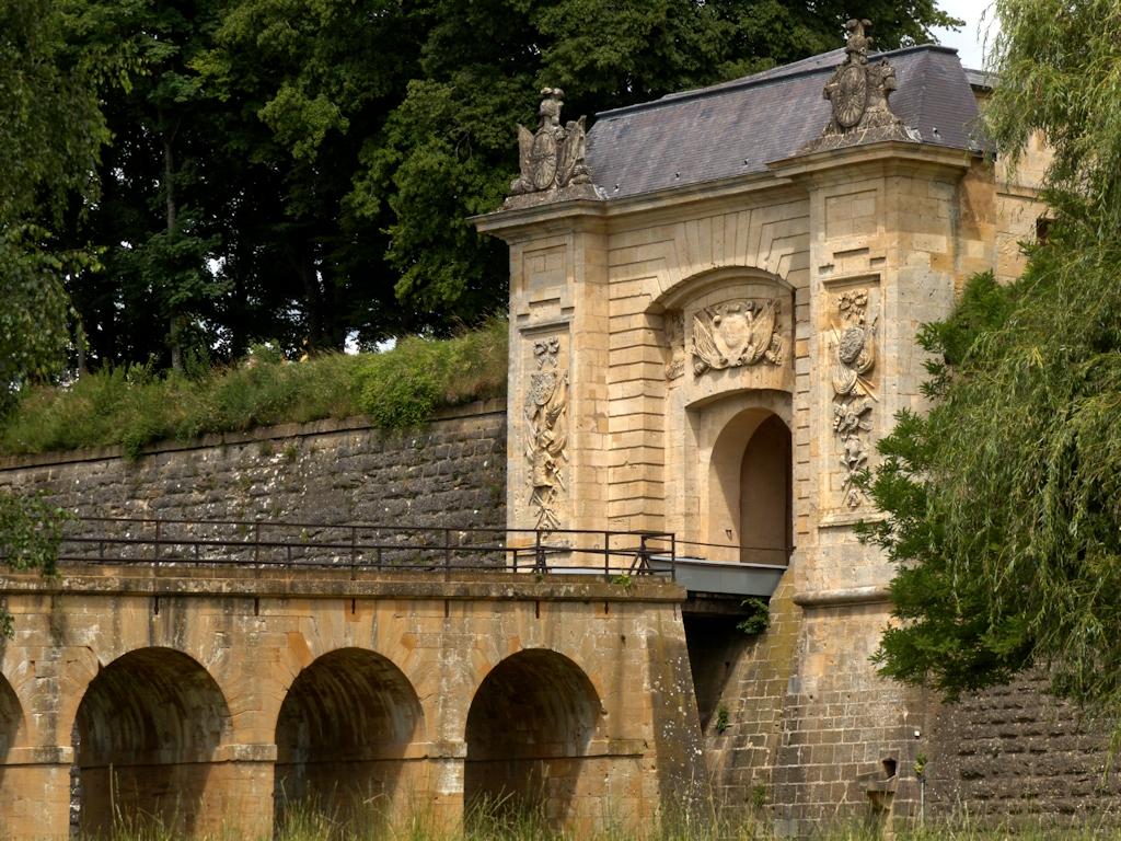 Porte de France (1)