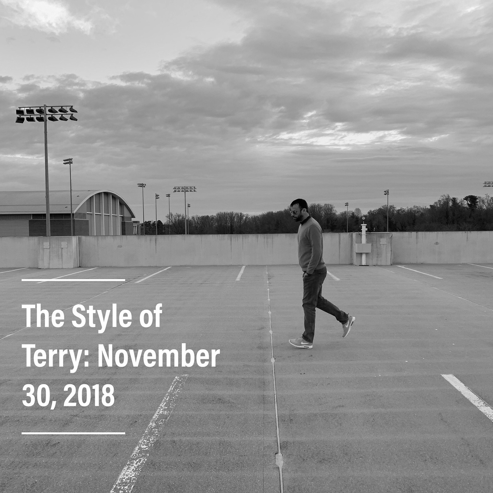 The Style of Terry: 11.30.18