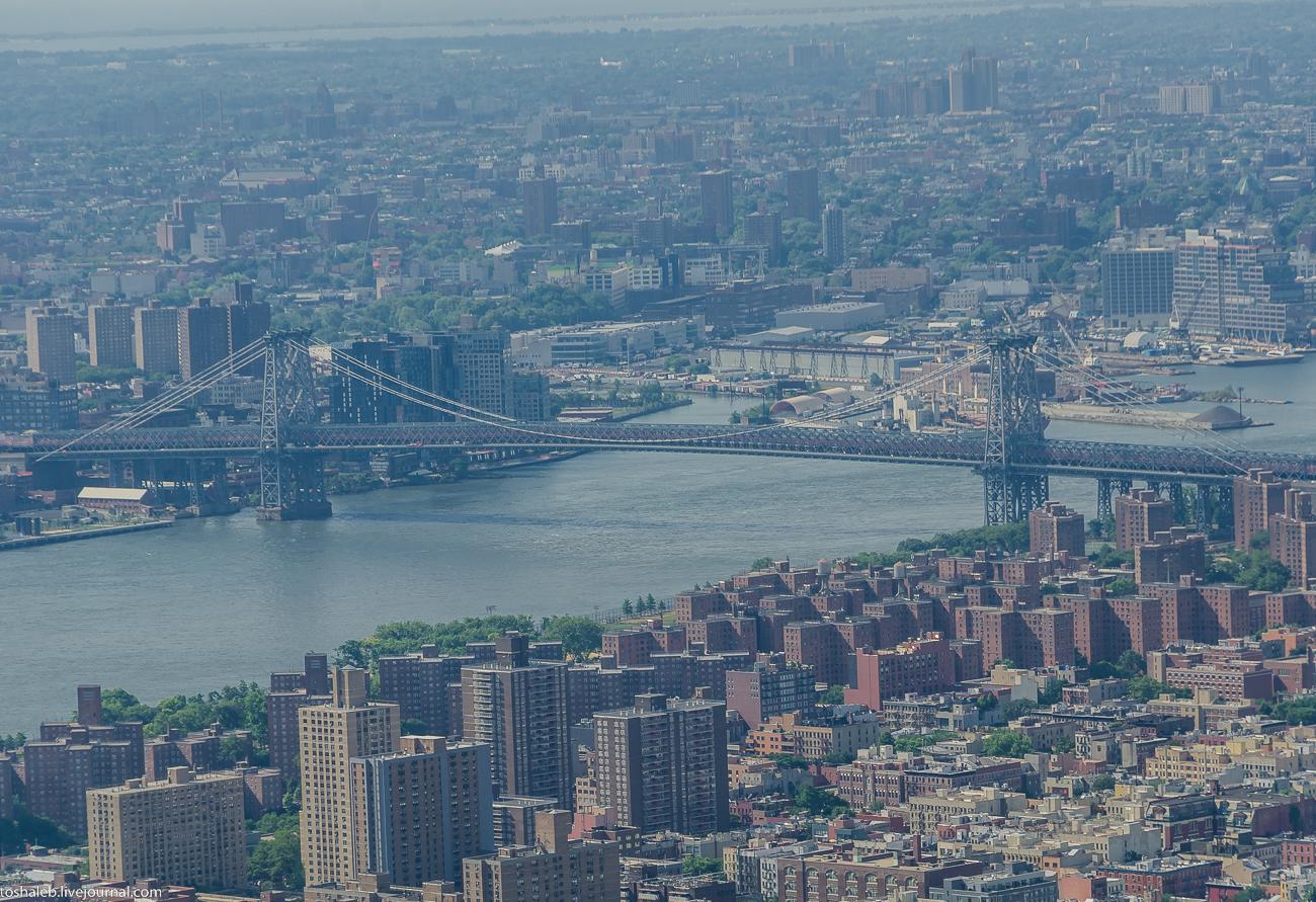 Нью-Йорк_Empire State Building-50