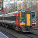East Midlands Trains 158770