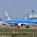KLM PH-BVN, Boeing 777-306/ER at NRT by tokyo70