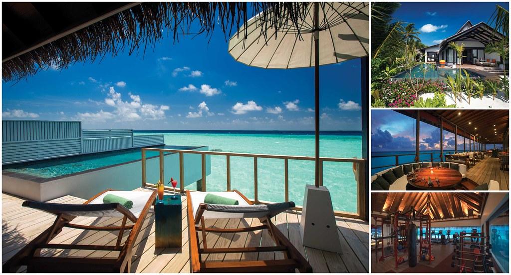 Malediwy OZEN 7