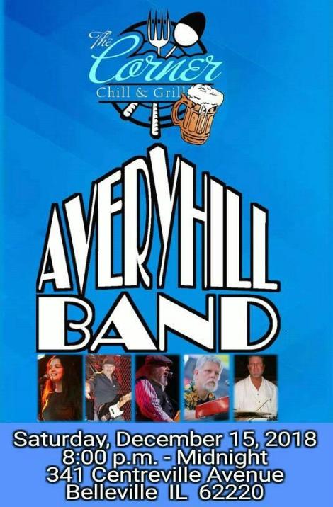 Avery Hill 12-15-18