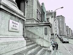 Liegi museo della scienza