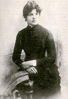 Hettie Anderson