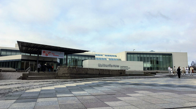 Berlin - Kulturforum, Apple iPhone 6s Plus, iPhone 6s Plus back camera 4.15mm f/2.2