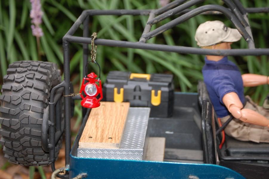 Building an RC sixth scale Jeep 39714672033_018ff0514b_o