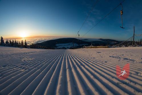 Jednodenní skipas do Ski Areálu MALÁ ÚPA s 30 % slevou
