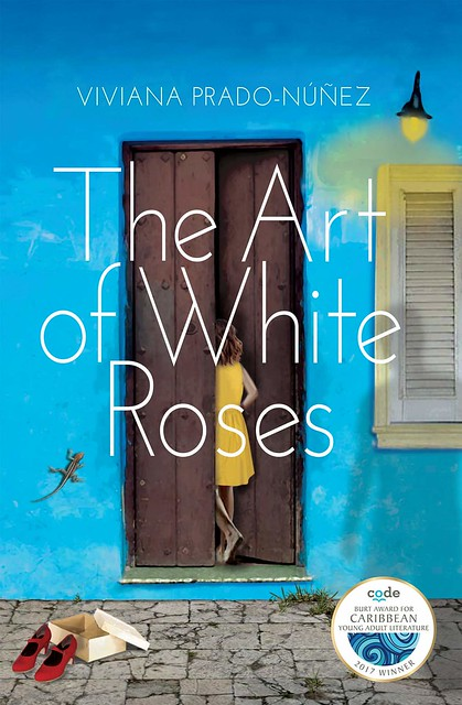 Viviana Prado-Núñez, The art of White Roses