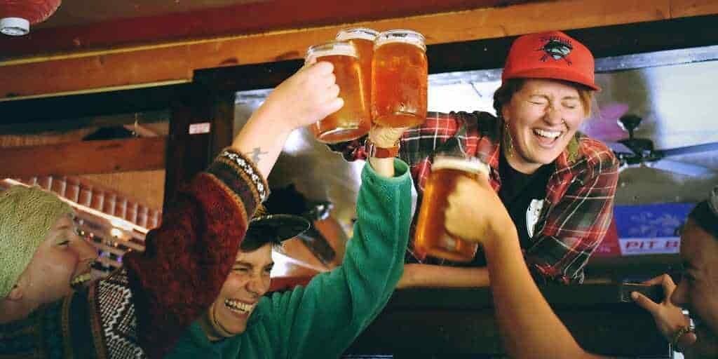 Une consommation excessive d'alcool peut changer votre ADN