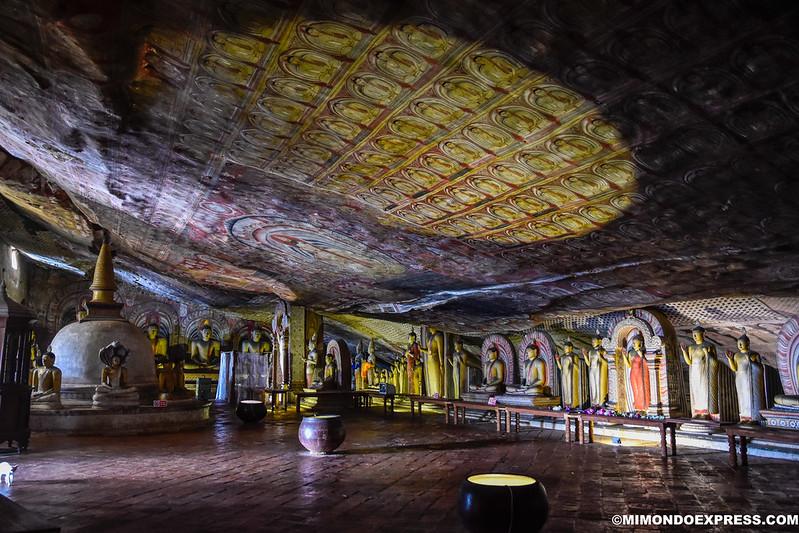 Qué ver en Sri Lanka en 12 días: guía de viaje