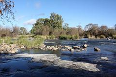 Parys: Vaal River