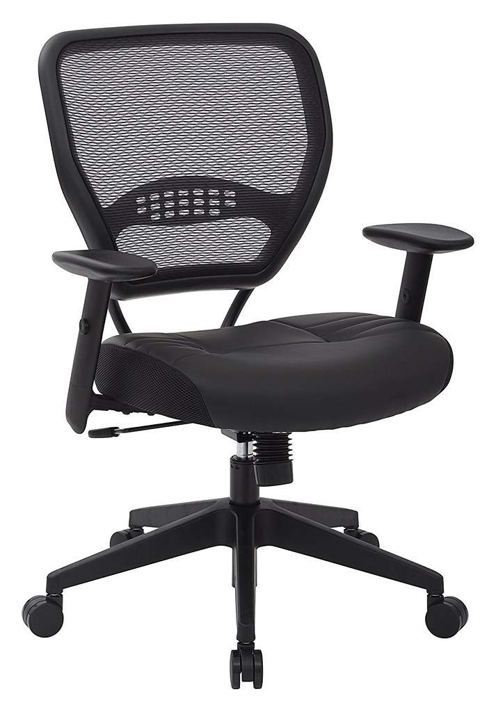 Best Overweight office chairs for the plus size  - Image 3
