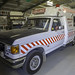 Old Ambulance, 1993 Ford F250 351 V8 Auto - see below by Paul Leader - Paulie's Time Off Photography