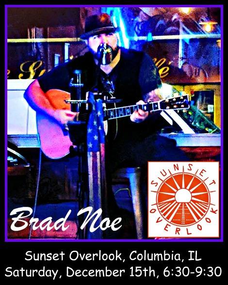 Brad Noe 12-15-18