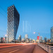 Vancouver House by Bjarke Ingels Group