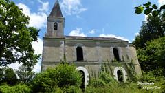 La Chapelle  de la Forêt