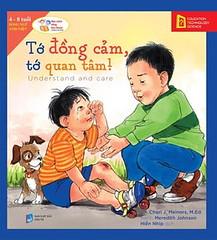 ETS - Học Cách Sống Hòa Thuận - Tớ Đồng Cảm, Tớ Quan Tâm! (Understand And Care)