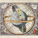 Atlas Coelestis Harmonia Macrocosmica 12