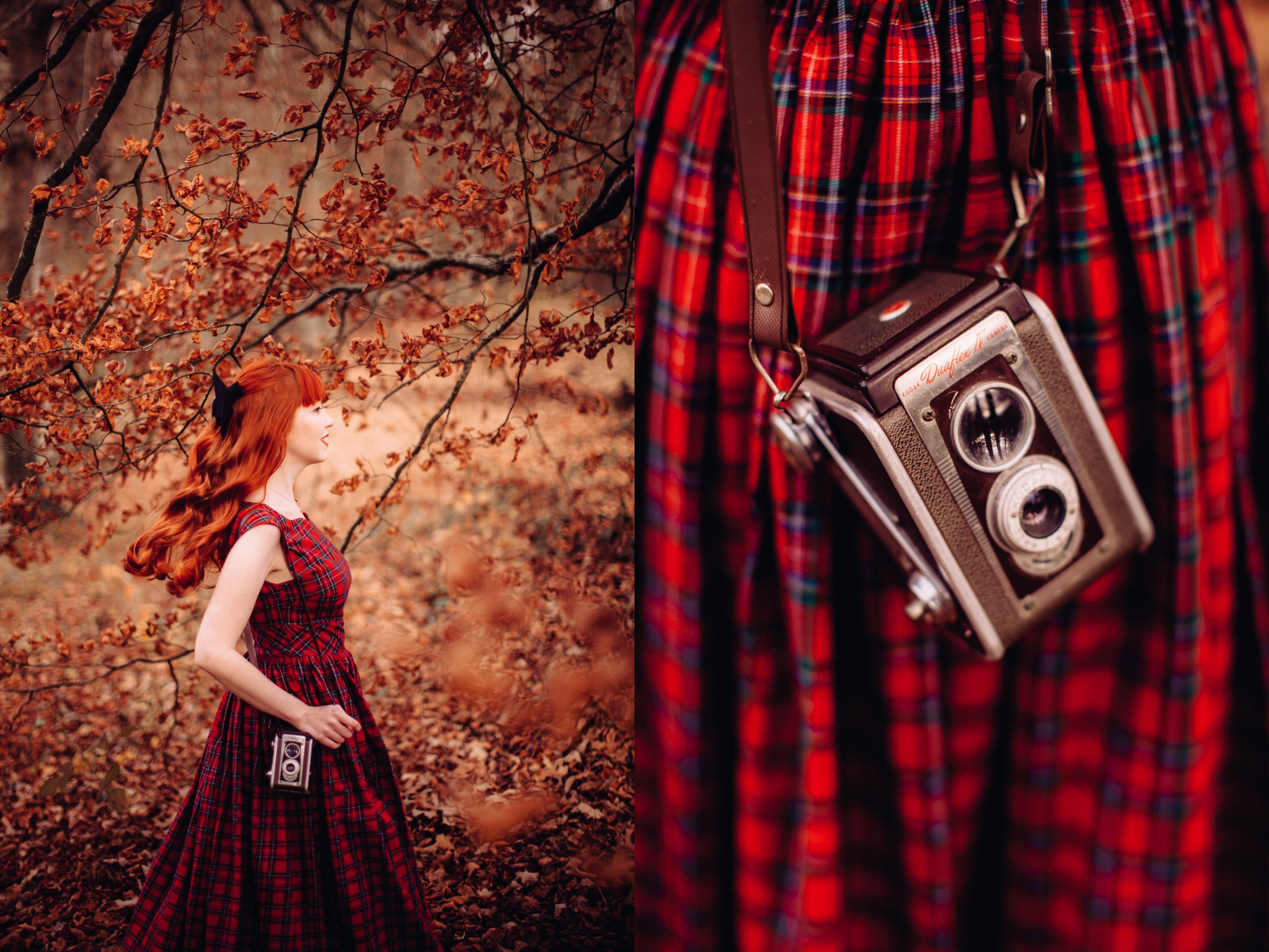 plaid dress-1-9-side