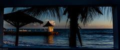Sun Rise Runaway Bay Jamaica.