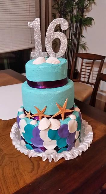 Cake by Batter Splatter