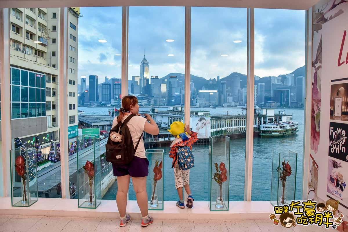 香港聖誕節 尖沙咀海港城聖誕裝飾-26