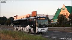 Iveco Bus Crossway - Transdev Marne-et-Morin / STIF (Syndicat des Transports d'Île-de-France)