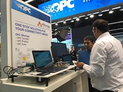 SPS-IPC-Drives-2018-www.utthunga.com-opc-solutions-opc-offerings