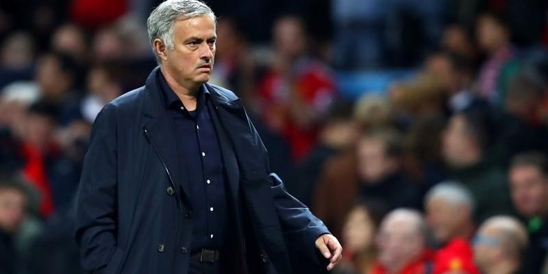 Mourinho: Mungkin lebih baik berlibur di Barbados