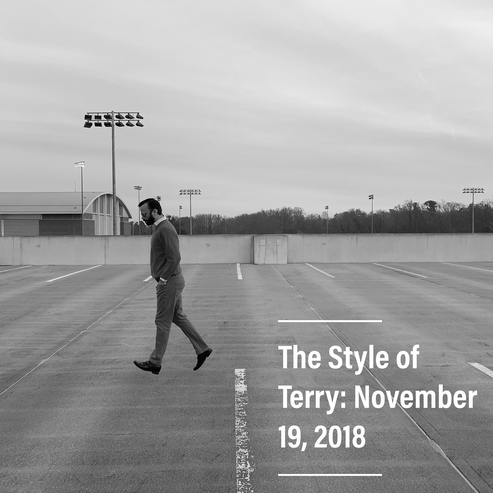 The Style of Terry: 11.19.18