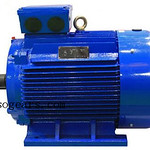 YE3 (IE3) Super High Performance Motor