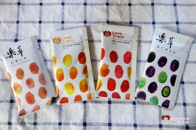 樂萃穀物飲 豆類營養品 天然 自然農法 (15)