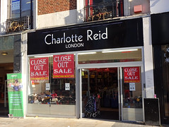 Picture of Charlotte Reid (CLOSED), 74 North End