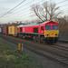 66107 at Barham