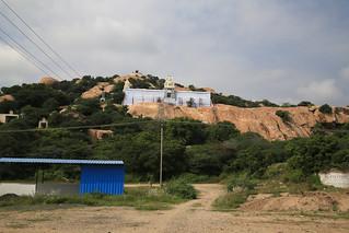 Murugar Temple