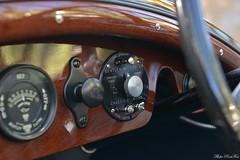 1926 Bentley 3 litre Red Label speed model tourer Vanden Plas